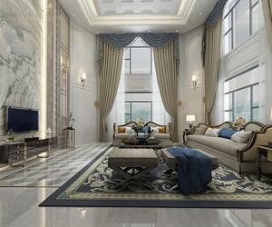 北京别墅客厅装修设计你重视的程度够吗?看看这些你知道吗?