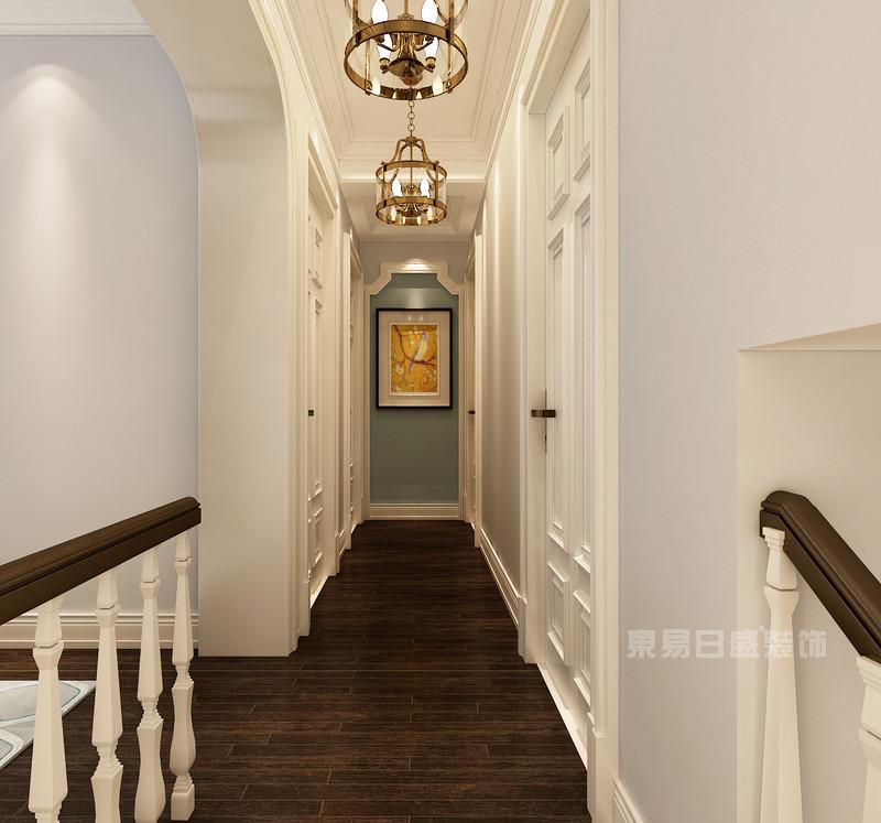 在我们的现代生活中,总是能看到一些因为户型的构造,做成的过廊,走廊。经过装修及吊顶的修饰,使的房屋整体更加华丽,不同发风格有着不同的吊顶装饰,今天小编就来介绍一下各种装修风格的过廊吊顶装修。 中式风格过廊吊顶装修  在走廊吊顶装修中图上这种简约时尚的设计可以为最为常见,采用统一的色调搭配实木材质、大面积玻璃,使其通透感极佳,营造一个舒适、惬意的沟通空间,呈现出一种简约古典气息。