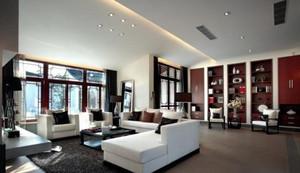 客厅装修有几个宜警惕问题?