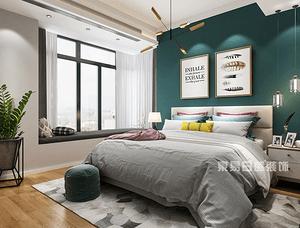 卧室怎么装修舒适又好看-上海装潢装饰工程