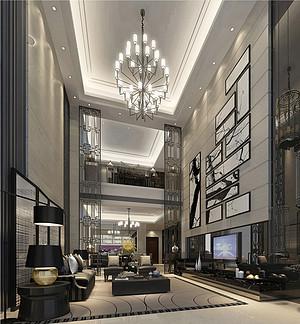 北京500平米别墅大宅装修费用大概多少?如何做好预算呢?