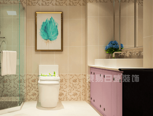 北京家庭装修的防水施工流程是什么