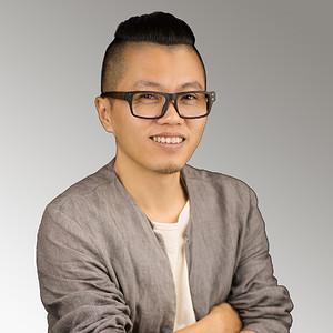 装修设计师-汤李亮