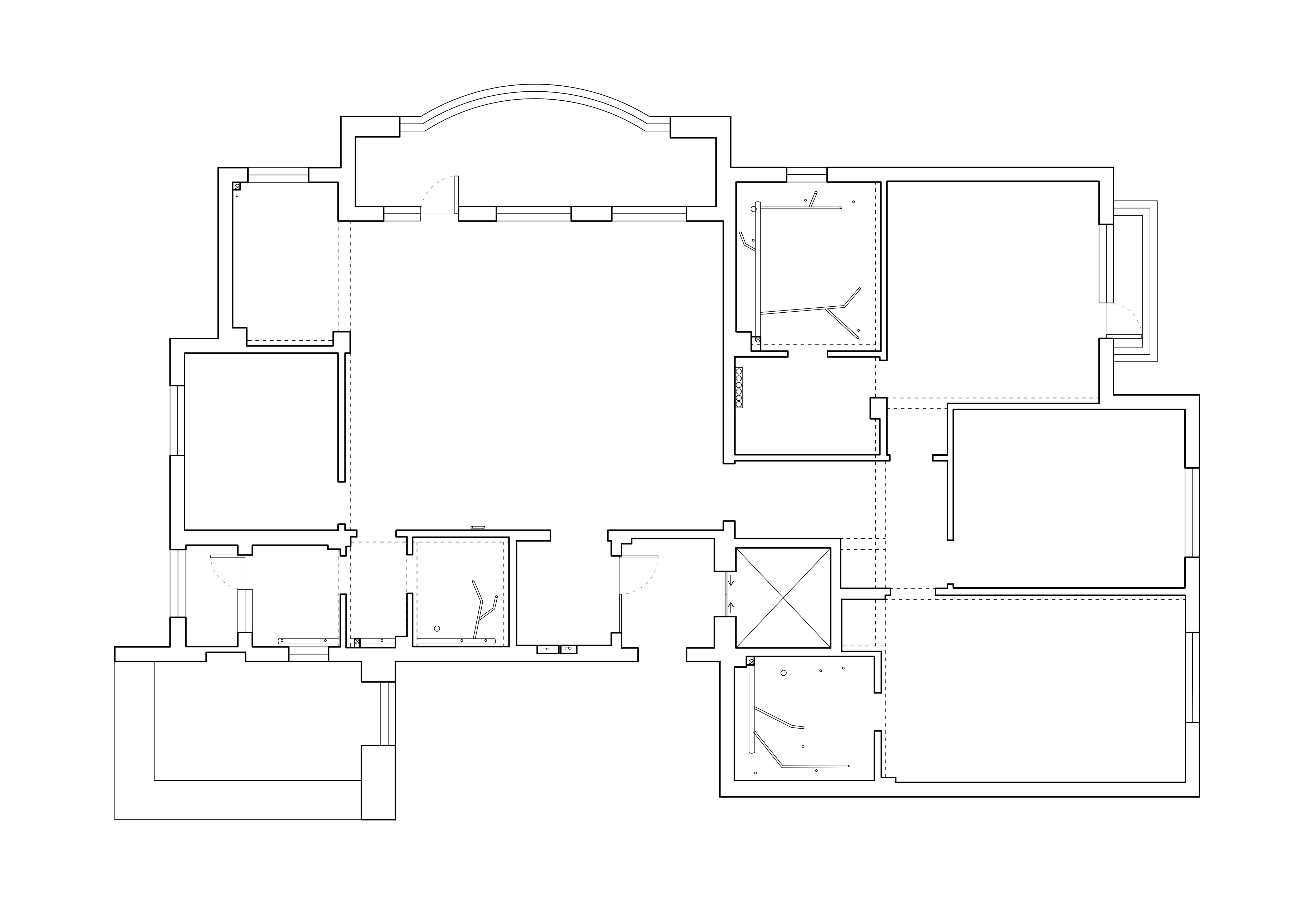 钻石湾-简欧-230平装修设计理念