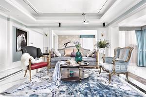 客厅沙发摆放风水禁忌 摆放不当就会给家人招致不顺