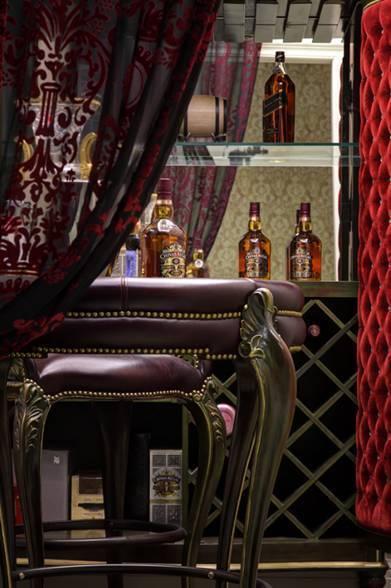 与居室完美搭配窗帘布置的七个细节1