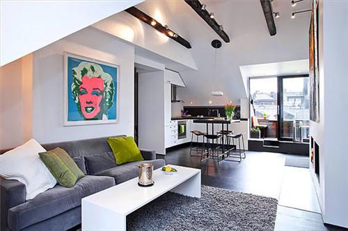 客厅装修风格有哪些?