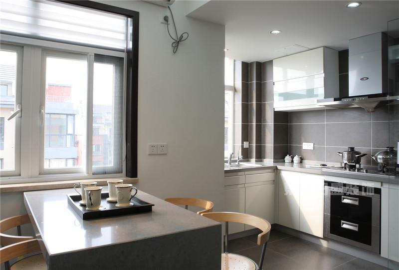 新房装修厨房地砖颜色怎么选?东易日盛装饰有妙招