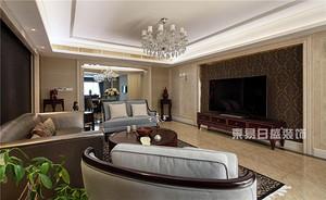 欧式装修风格软装搭配 打造出高贵典雅又充满温馨感的欧式家居