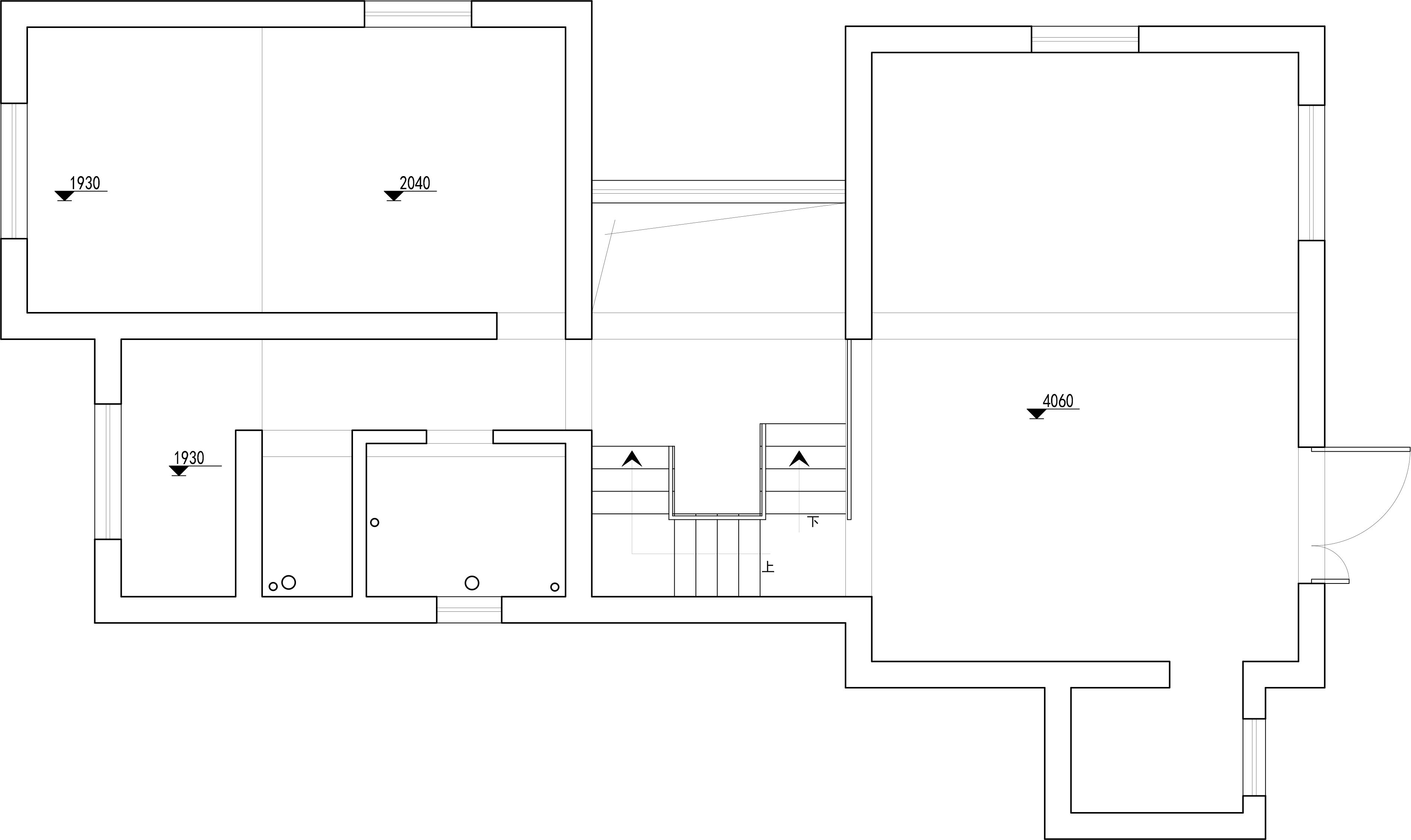 千灯大唐奥斯汀350平米现代风格装修效果图装修设计理念