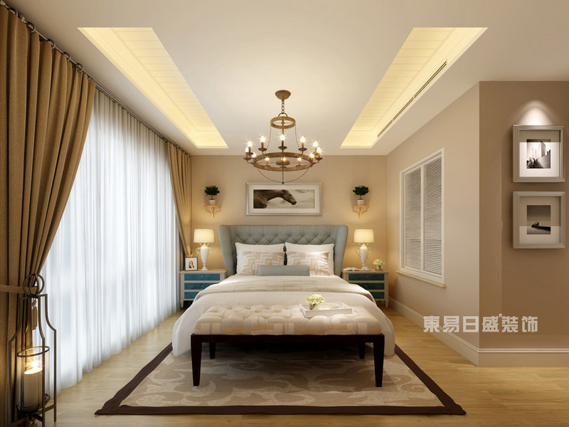 无锡家装设计:家居装饰有什么技巧?