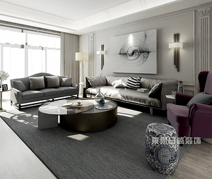 上海客厅装修20个实用小技巧 装修完又美又实用