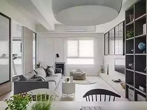 【客厅装修】客厅家具如何放置