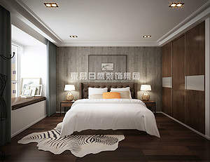 关于卧室装修设计的四个小技巧