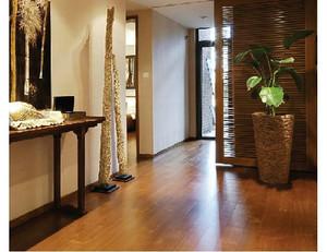 佛山家居装修一般用哪些木地板多?