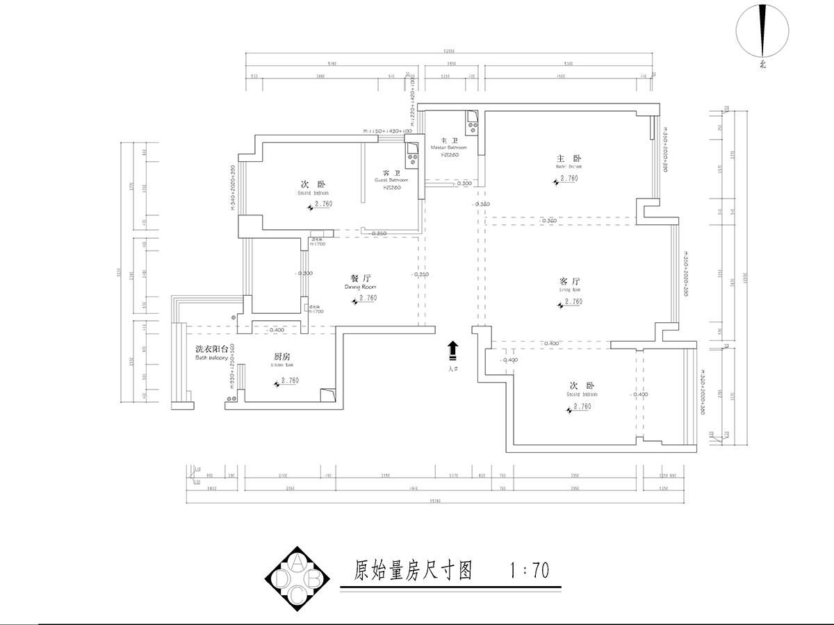 江山万里现代137㎡装修设计理念