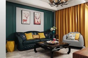 掌握这三种色彩搭配,你的客厅装修设计更显雅致