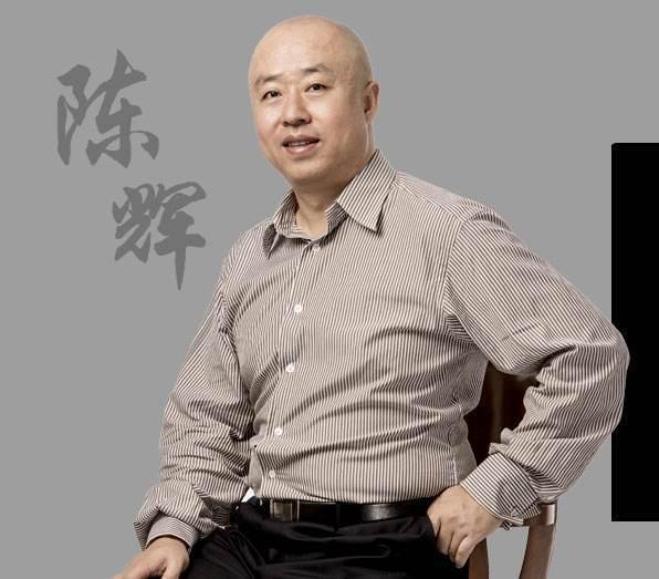 通博娱乐董事长陈辉:家装市场集中度将快速提升