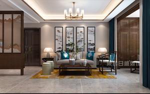在深圳如何选择一家专业的别墅装饰设计公司?