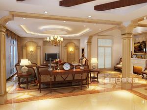 家居搭配中灯饰要注意的原则问题