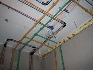 装修水电改造标准,赶紧来看看吧
