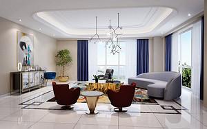 客厅装修风格如何选