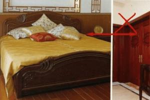 卧室风水禁忌有哪些 怎样改变卧室的风水