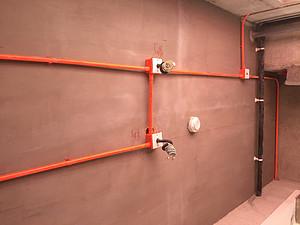 无锡室内装修设计之水电新型安装工艺