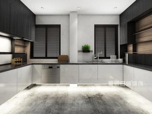 厨房装修要避免哪些问题?