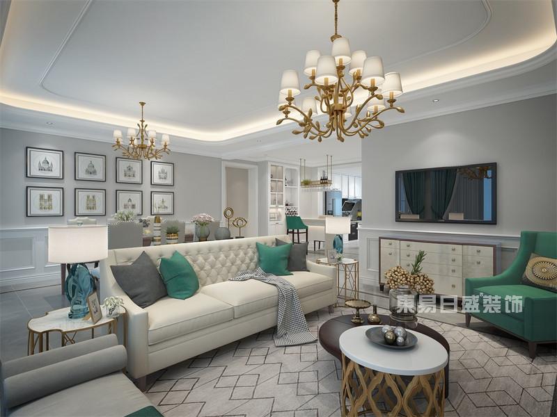 室内装修设计要注意哪些点?