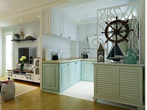 佛山家居装修分享:毛坯厨房装修前要确定的装修事项