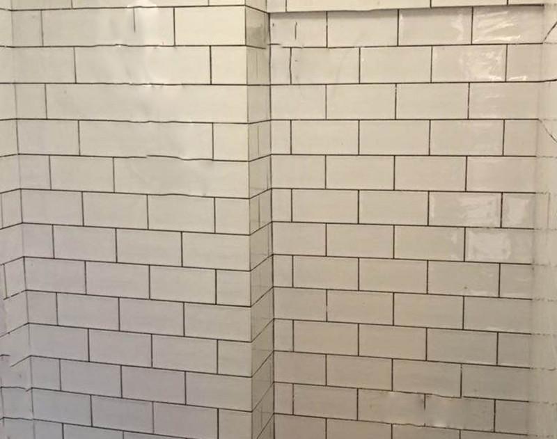 卫生间装修施工