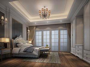 如何设计老人卧室 老人卧室的设计标准