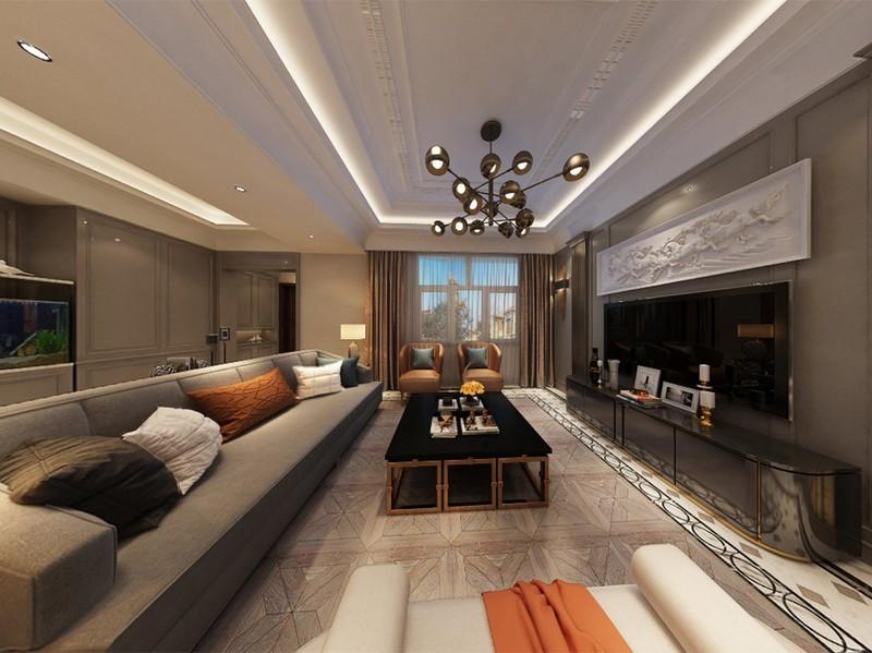 北京室内装修如何将两室改三室