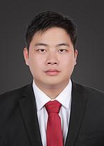 项目经理吴福忠