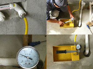 水管安装与验收该注意些什么
