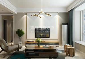 客厅墙面装饰4个技巧,让家更出彩