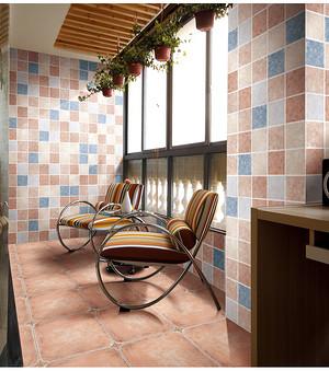 装修施工 | 阳台装修需不需要贴瓷砖?