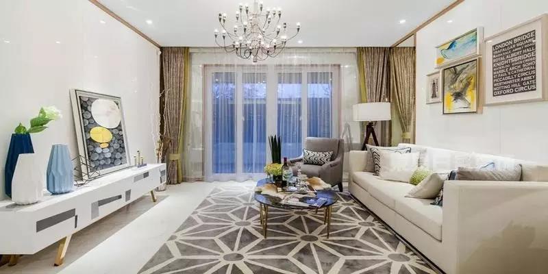 北京室内装修:二手房装修如何节约成本?省钱的方式又哪些?