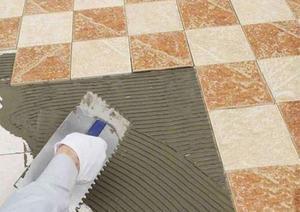客厅装修瓷砖怎么铺贴五个误区好难看