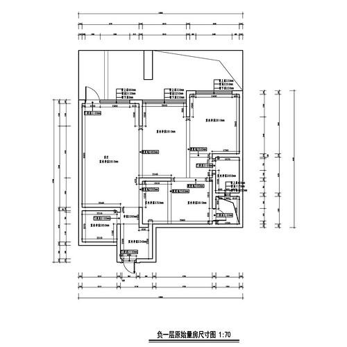 隆鑫·十里画卷336㎡跃层现代轻奢风格装修设计理念