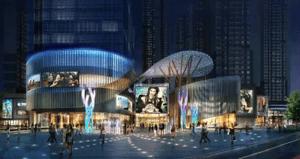 东易日盛原创国际携手壹方中心,共同开启你的高品质大宅生活