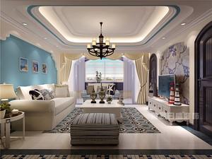 无锡室内装修设计中的地中海装修设计风格,三点注意事项