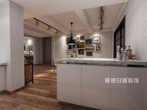 长沙东易告诉你 小厨房怎么装修?