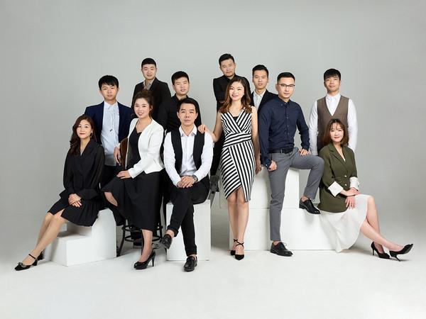 东易日盛大中华设计中心