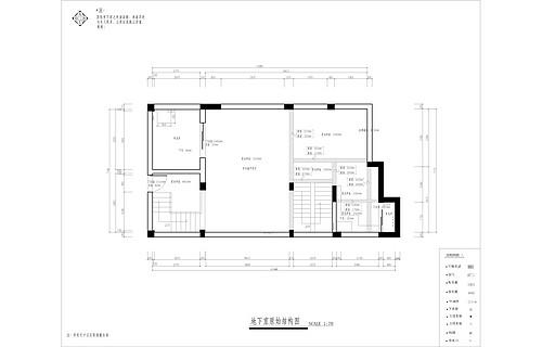 庄园-新中式风格(禅意)-500 ㎡装修设计理念