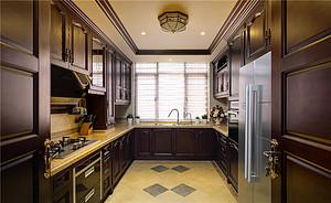 三招解决小面积厨房装修的尴尬