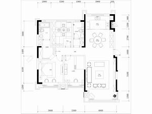 鲁能七号-新中式-300平米户型解析