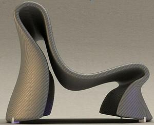 创意家居离不开创意椅子