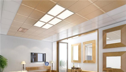 客厅走廊吊顶怎么样?(图二)